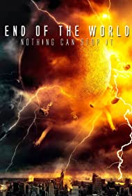 End of the World (2013) Poster - Movie Forum, Cast, Reviews