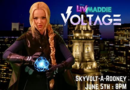 Downloading Free New Movies Liv And Maddie Skyvolt A Rooney 4k