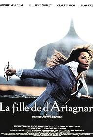 Sophie Marceau in La fille de d'Artagnan (1994)