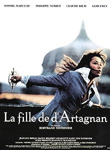 Hot movie clip download La fille de d'Artagnan France [mkv]