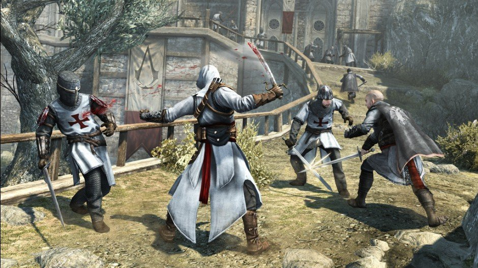 assassin s creed 2007