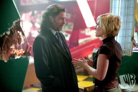 Smallville 2×20 – Testigo