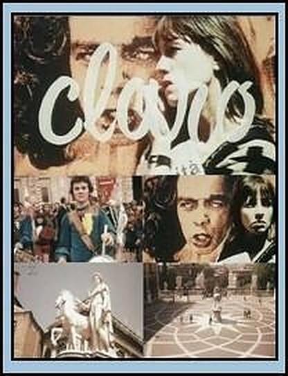 Claro (1975)