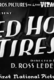 Red Hot Tires Poster