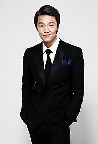 Primary photo for Jo Han-chul