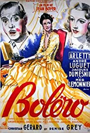 Boléro Poster