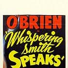 George O'Brien in Whispering Smith Speaks (1935)