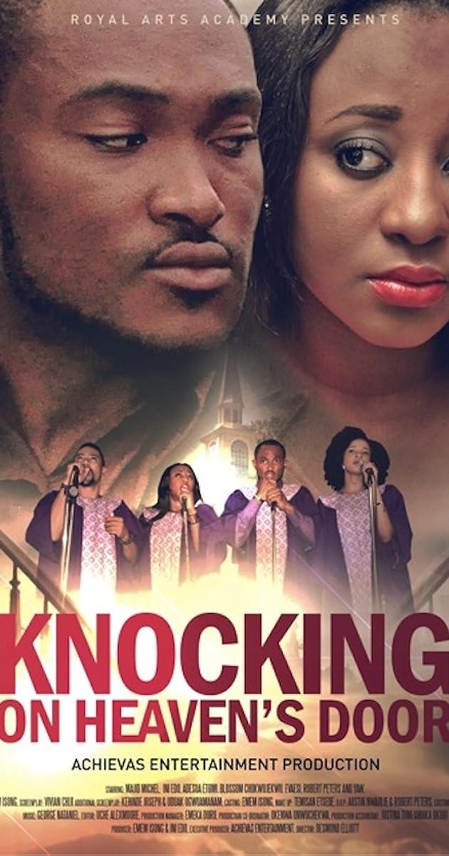 Knocking on Heaven's Door (2014) - IMDb