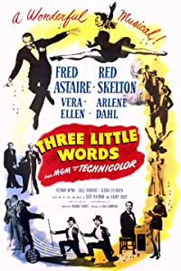 Watch online english thriller movies Three Little Words [BRRip]