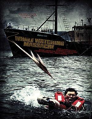 Reykjavik Whale Watching Massacre เรือล่ามนุษย์
