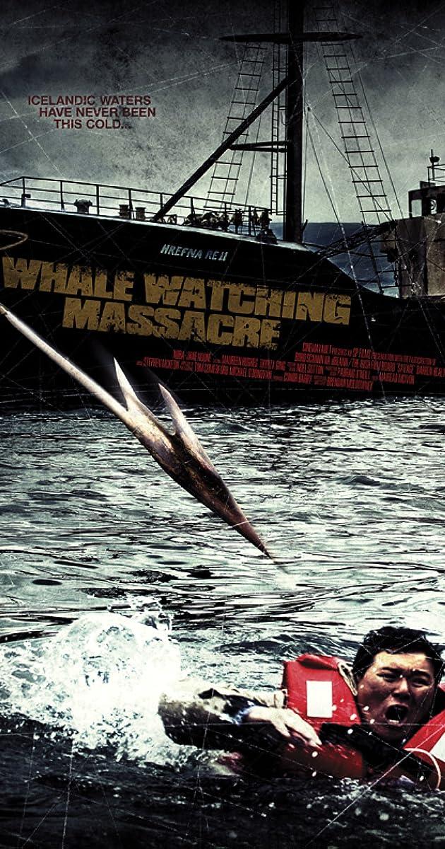 Subtitle of Reykjavik Whale Watching Massacre