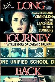 Long Journey Back Poster