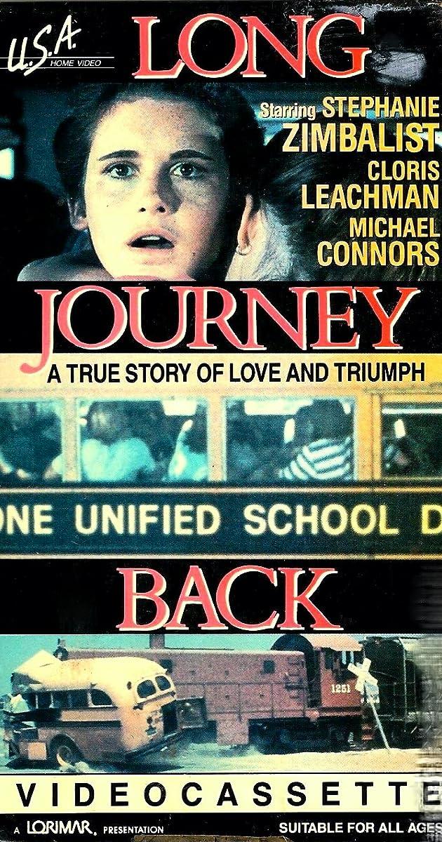 Long Journey Back Tv Movie 1978 Imdb