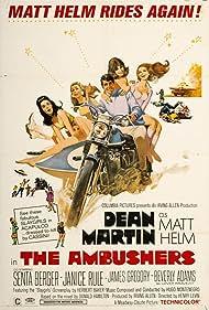 The Ambushers (1967)