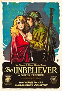 Movies can download The Unbeliever [WQHD]