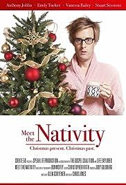 Meet the Nativity Poster