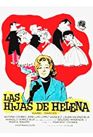 The Daughters of Helena Poster