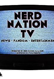 Nerd Nation TV Poster