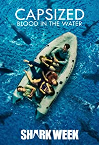 Primary photo for Capsized: Blood in the Water