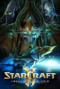Primary photo for StarCraft II: Legacy of the Void