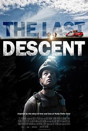 مشاهدة فيلم The Last Descent 2016 مترجم أونلاين مترجم