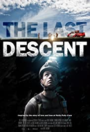 The Last Descent (2016) 720p