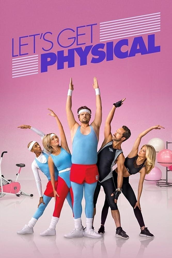 Скачать сериал Займемся физкультурой через торрент в HD