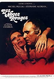 Les noces rouges (1973) Poster - Movie Forum, Cast, Reviews