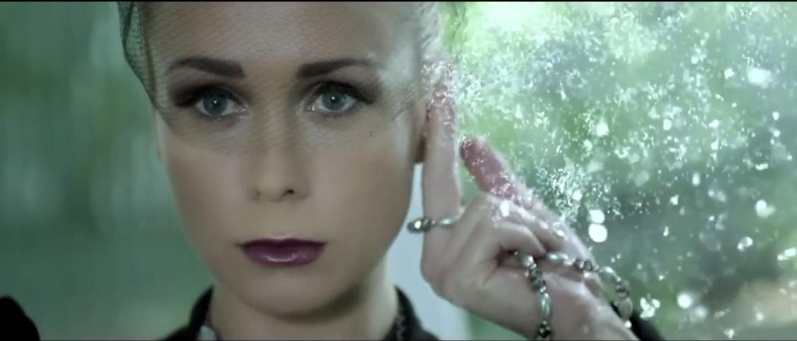 Kristina Korsholm in Black Sabbath (2012)