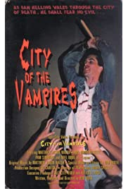 City of the Vampires () film en francais gratuit