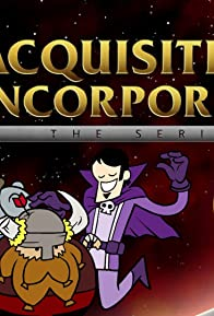 Primary photo for Acquisitions Incorporated: The Series