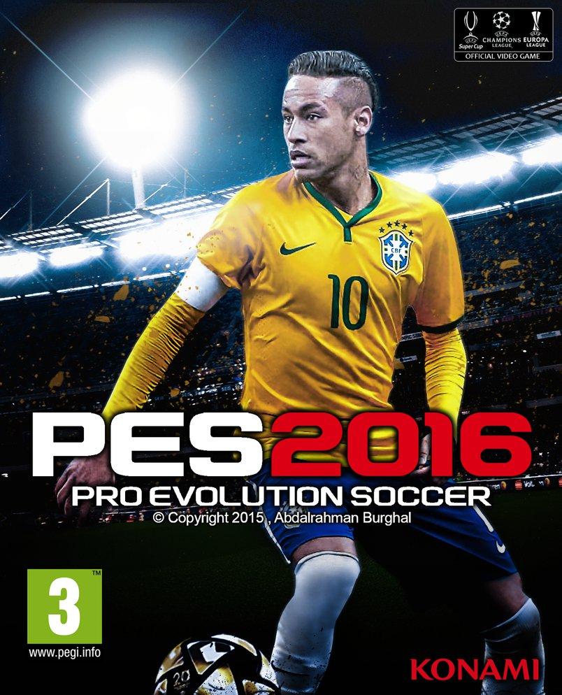 Pro Evolution Soccer 2016 (Video Game 2015) - IMDb