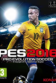 Primary photo for Pro Evolution Soccer 2016