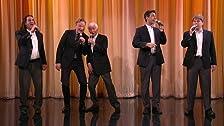 Dick Van Dyke/Bill Burr/The Brian Setzer Orchestra