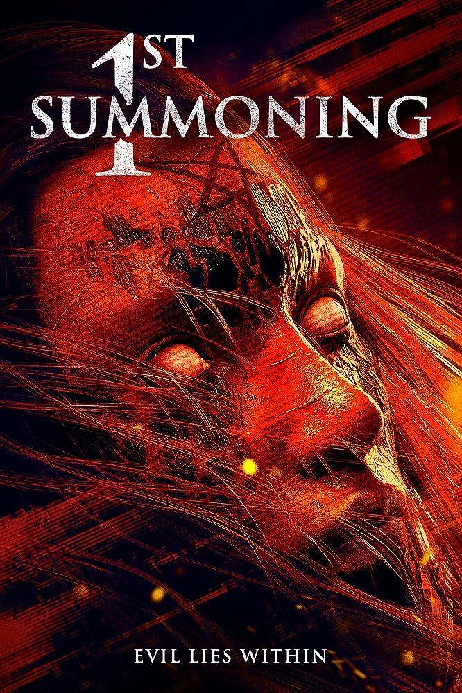 1st Summoning 2018 English 720p HDRip 800MB Download