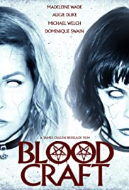 Watch Movie Blood Craft (2019)