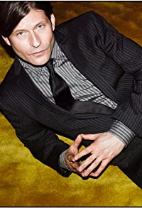 Primary photo for Crispin Glover