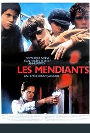 Les mendiants Poster