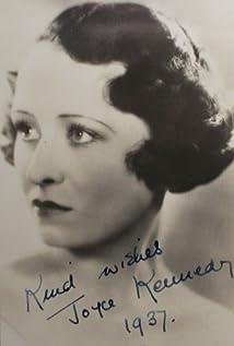 Joyce Kennedy Picture