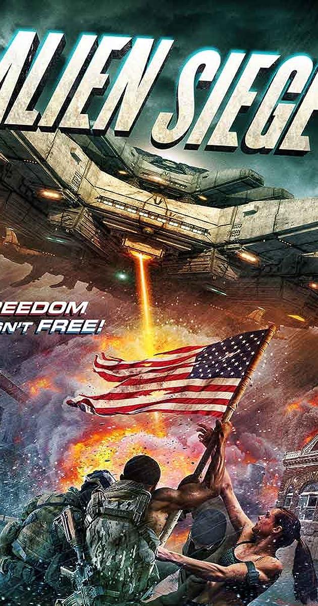 Subtitle of Alien Siege