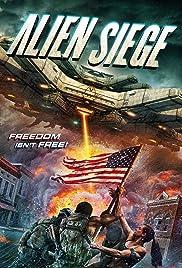 Alien Siege (2018) 720p
