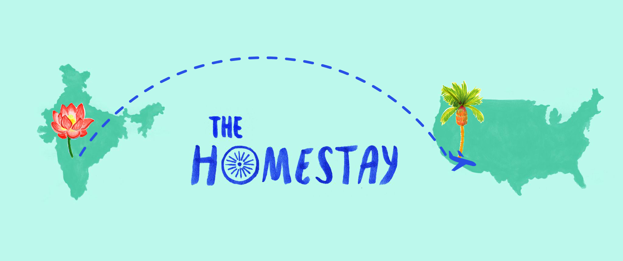 The Homestay (2018)
