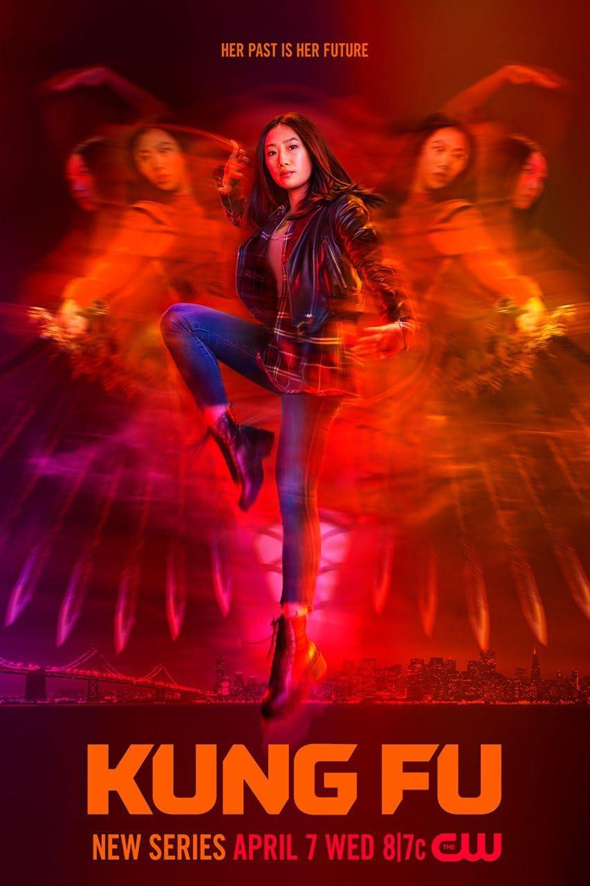Kung Fu ( 2021) – Season 1