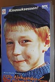 Ollie Alexander Tiddly-Om-Pom-Pom Poster