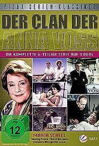Primary photo for Der Clan der Anna Voss