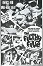 The Filthy Five (1968) Poster