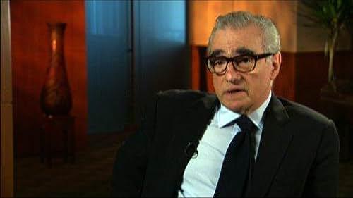 Martin Scorsese Talks About Casting Leo for Shutter Island