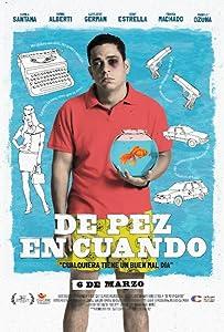 English movie direct download De pez en cuando by Ernesto Alemany [480x320]