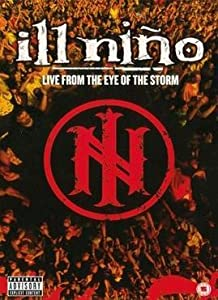 Easy movie downloading Ill Nino: Live from the Eye of the Storm [Full]