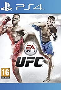Primary photo for EA Sports UFC
